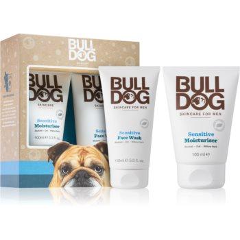 Bulldog Sensitive Duo Set set de cosmetice (pentru barbati)