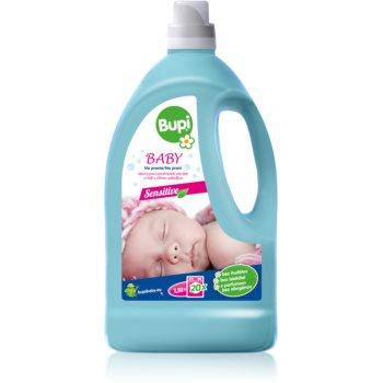 Bupi Baby Sensitive gel pentru rufe imagine produs