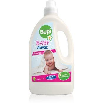 Bupi Baby Sensitive balsam de rufe imagine produs