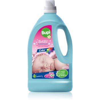 Bupi Baby Color gel pentru rufe imagine produs