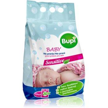 Bupi Baby Sensitive detergent pentru rufe imagine produs