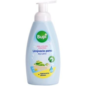 Bupi Baby Badeschaum für Kinder für empfindliche Oberhaut