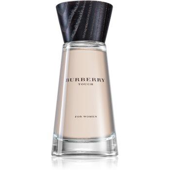 Burberry Touch for Women parfémovaná voda pro ženy 100 ml
