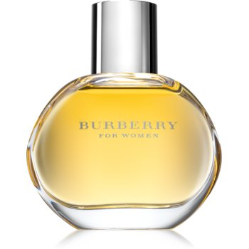 Burberry Burberry for Women parfémovaná voda pro ženy 50 ml