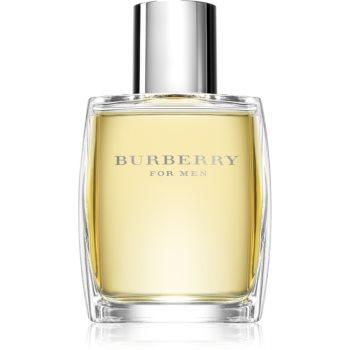 Burberry Burberry for Men Eau de Toilette pentru bărbați