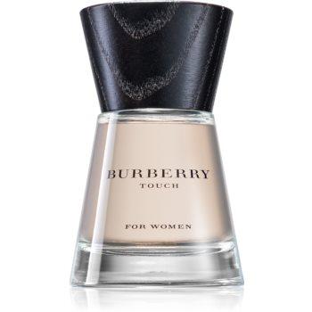 Burberry Touch for Women parfémovaná voda pro ženy 50 ml