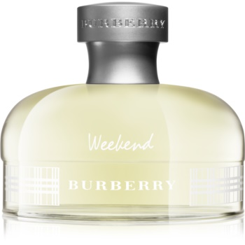 Burberry Weekend for Women parfemovaná voda pro ženy 100 ml