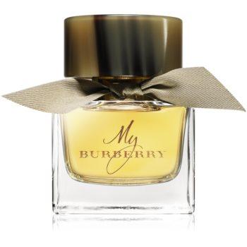 Burberry My Burberry eau de parfum pentru femei 30 ml