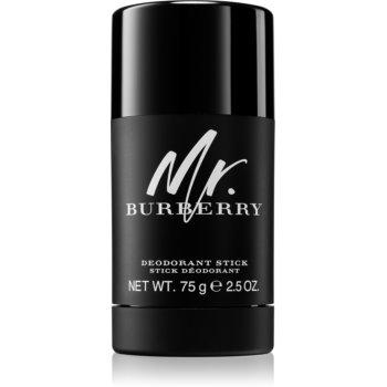 Burberry Mr. Burberry deostick pentru barbati 75 g