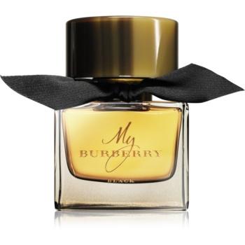 Burberry My Burberry Black eau de parfum pentru femei