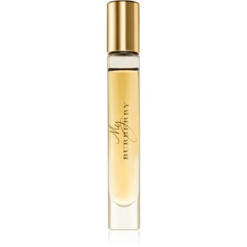 Burberry My Burberry Black eau de parfum roll-on pentru femei