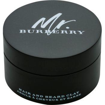 Burberry Mr. Burberry ceara pentru par pentru barbati 45 g