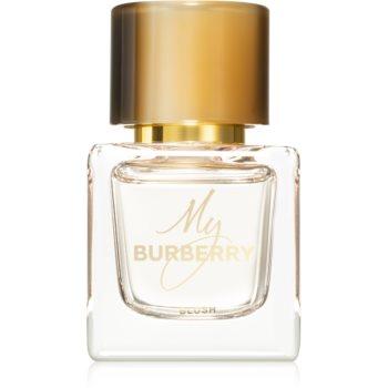 Burberry My Burberry Blush eau de parfum pentru femei 30 ml