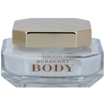 Burberry Body Gold Limited Edition Body Cream for Women 1