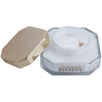 Burberry Body Gold Limited Edition Body Cream for Women 2