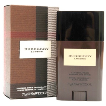 Fotografie Burberry London for Men deostick pro muže 75 ml