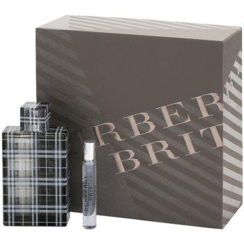 Burberry Brit Men подарункові набори 1