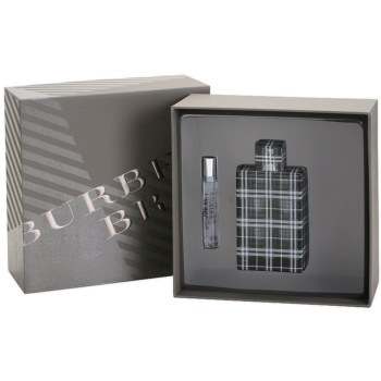 Burberry Brit Men подарункові набори 2