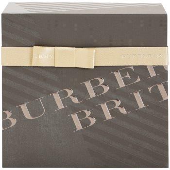 Burberry Brit Men подарункові набори 3