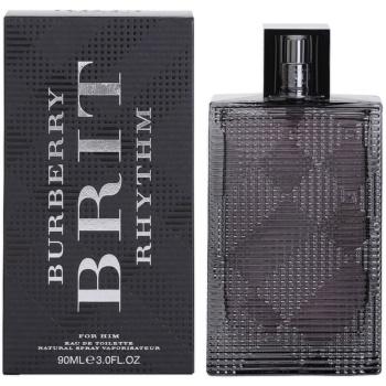 Burberry Brit Rhythm woda toaletowa dla mężczyzn