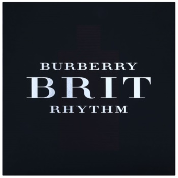 Burberry Brit Rhythm coffret presente 2