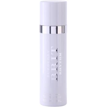 Burberry Brit Rhythm дезодорант з пульверизатором для жінок 2
