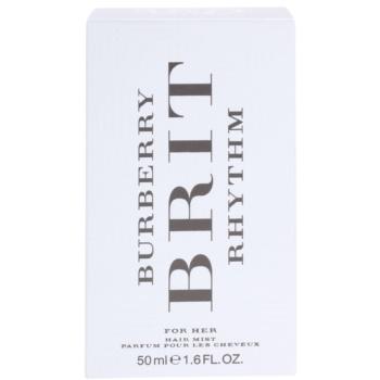 Burberry Brit Rhythm Haarparfum für Damen 4