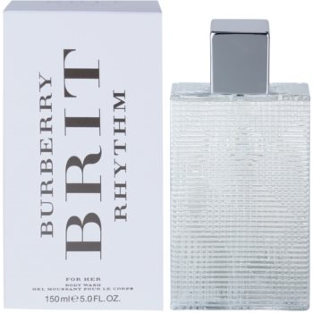 Burberry Brit Rhythm Duschgel für Damen