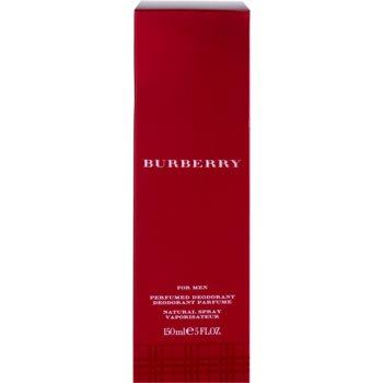 Burberry for Men (1995) deo sprej za moške 4