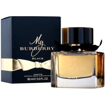 Burberry My Burberry Black Perfume for Women 1