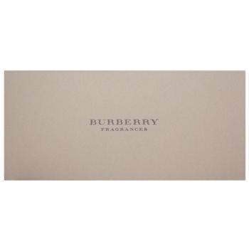 Burberry Burberry Mini coffret presente 7