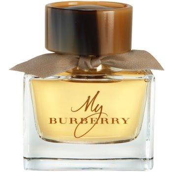 Burberry My Burberry Eau De Parfum pentru femei 2