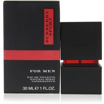 Burberry Sport Man eau de toilette teszter férfiaknak