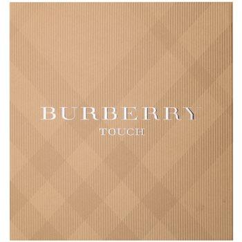 Burberry Touch for Men coffret presente 2