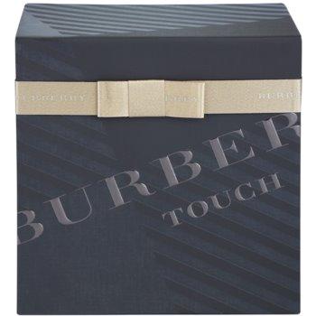 Burberry Touch for Men darilni set 2