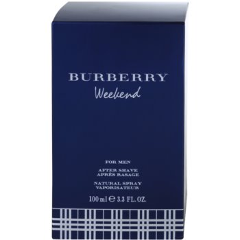 Burberry Weekend for Men After Shave für Herren 4