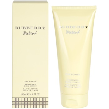 Burberry Weekend for Women Körperlotion für Damen