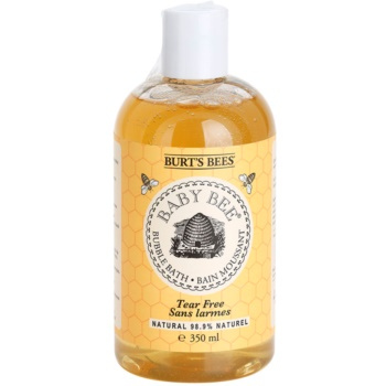 Burt's Bees Baby Bee pěna do koupele 350 ml
