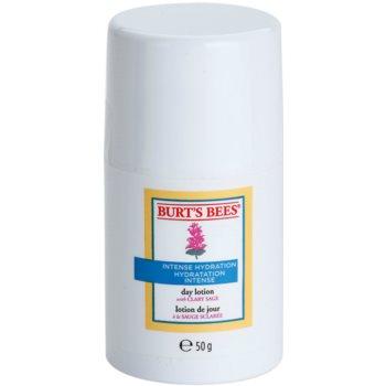 Burt´s Bees Intense Hydration хидратиращ дневен лосион за дехидратирана кожа