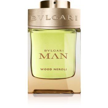 Bvlgari Man Wood Neroli Eau de Parfum pentru bărbați