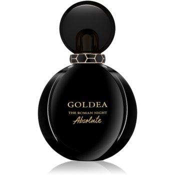 Bvlgari Goldea The Roman Night Absolute eau de parfum pentru femei 30 ml