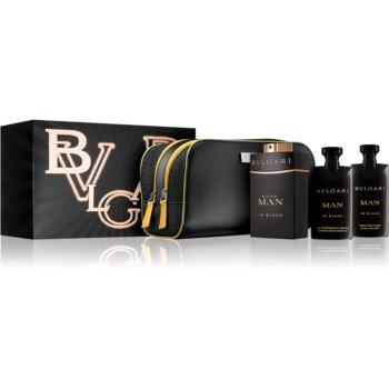 Bvlgari Man in Black set cadou XI.