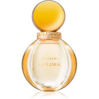 Bvlgari Goldea eau de parfum pentru femei 50 ml
