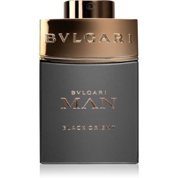 Bvlgari Man Black Orient eau de parfum pentru barbati