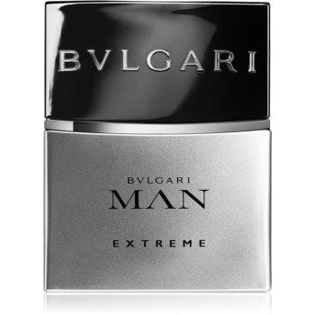 Bvlgari Man Extreme eau de toilette pentru barbati