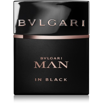 Bvlgari Man in Black eau de parfum pentru barbati 30 ml