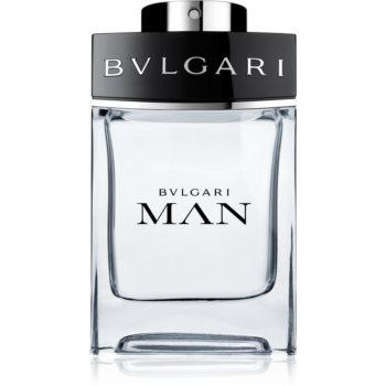 Bvlgari Man Eau de Toilette pentru bărbați