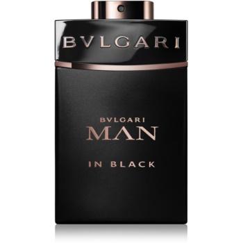 Bvlgari Man In Black eau de parfum pentru barbati 150 ml