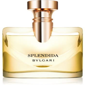Bvlgari Splendida Iris d´Or eau de parfum pentru femei 100 ml