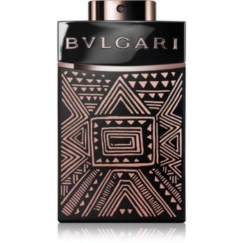 Bvlgari Man in Black Essence eau de parfum editie limitata pentru barbati 100 ml